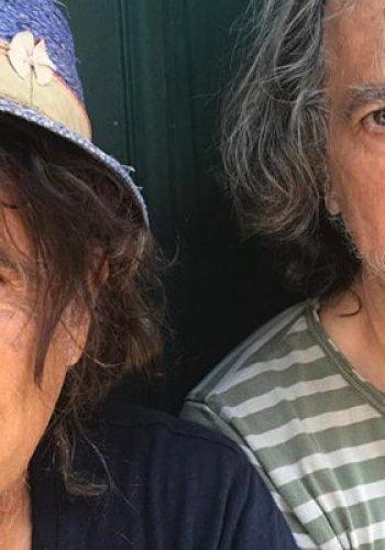 Andrea Satta e Angelo Pelini | NaturArte Lab
