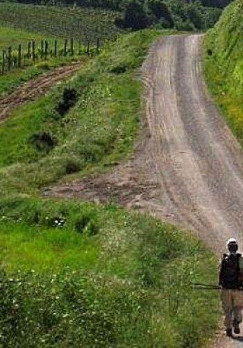 NaturArte Trekking | sul percorso 408 con Luciano Tarantino